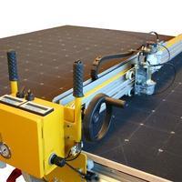 Manual Glass Cutting Machine 100-5d