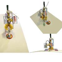 Vakuumheber 7025-MDmS4-2/E – damit bewegen Sie bis 250 kg schwere Glasscheiben oder Fenster