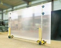 496 Plate Glass Carriage