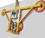 A brief introduction to vacuum lifter 7011-AB-lite for the glass store