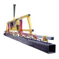 Vakuumhebegerät (Vakuumlifter) Kombi 7001-A-H-1000 für Produktion und Werkstatt