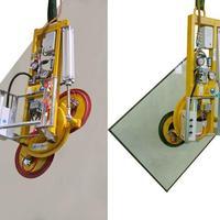 Vakuumheber 7025-MD2/E – damit bewegen Sie bis 250 kg schwere Glasscheiben