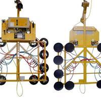 Vakuumhebegerät (Vakuumlifter) Kombi 7201-BUS2 für die Werkstatt