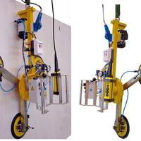 Vacuum Lifting Device Kombi 7001-D33 for production and workshop