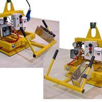 Vakuumhebe-Gerät Kombi 7001-SO17 für die Produktion und Werkstatt