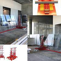 Super Heavy Duty Roller für Produktion und die Baustelle-2