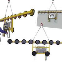 Akku-Vakuumhebe-Gerät Kombi 7211-ABs für Produktion und Werkstatt
