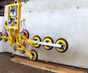 The 7211-DS3-2018 vacuum lifter at your service