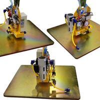 Vakuum-Hebe-Gerät 7005-H1/E SO01 für Produktion und Werkstatt-4