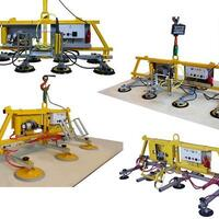 Vacuum Lifter Kombi 7001-C-H-1000 for production and workshop