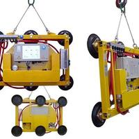 Battery-powered Vacuum Lifting Device Kombi 7011-VT for production and workshop