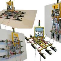 Akku-Vakuum-Hebe-Gerät Kombi 7011-DS SO08 für Produktion und Werkstatt-7