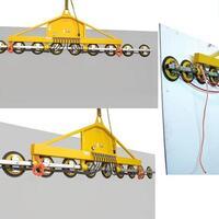 Vakuumhebe-Gehänge 7000-AH für Produktion und Werkstatt