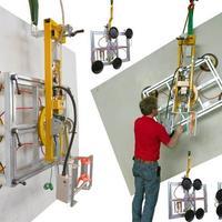 Druckluftbetriebener Vakuumheber 7005-D43 SO04/E für Produktion und Werkstatt