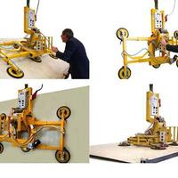 Vacuum Lifting Device (Vacuum Lifter) Kombi 7001-SO40 for production and workshop