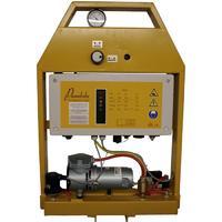 Akku-Vakuumpumpe 7012-Handy3 für die Produktion und Werkstatt