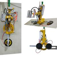 Vacuum Lifter 7025-MDS4-2/E – you can move up to 250 kg glass panes or windows