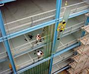 Vacuum Lifter for Profilit Glass