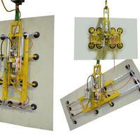 Vakuumheber 7025-MD7/E – damit bewegen Sie bis 500 kg schwere Glasscheiben