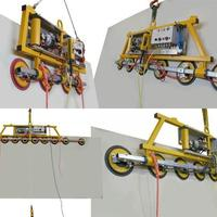 Vacuum lifter Kombi 7001-A-1000 for the glass store
