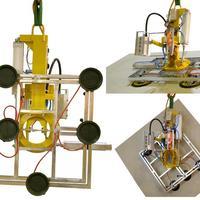 Vakuumheber 7025-MDS SO04/E – damit bewegen Sie bis 400 kg schwere Fenster
