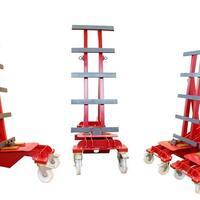 Super Heavy Duty Roller für Produktion und die Baustelle-4