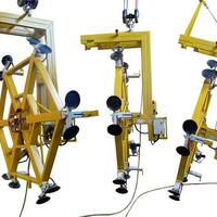 Vacuum Lifting Device 7025-SO24 for production and workshop