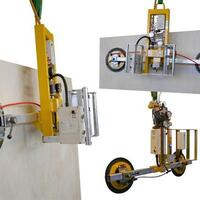Vacuum Lifting Device 7005-A2/E for production and workshop