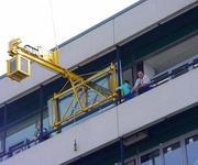 Neue Einsatzbedingungen bei Verglasungsarbeiten