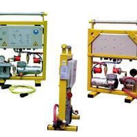 Akku-Vakuumpumpe 7012-Handy für die Produktion und Werkstatt