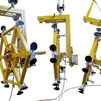 Vakuumhebegerät 7025-SO24 für Produktion und Werkstatt