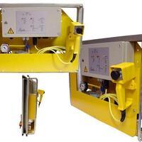 Akku-Vakuumpumpe 7012-Handy2 für Produktion und Werkstatt-3