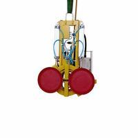 Vakuumheber 7025-MD2-4 für die Isolierglasproduktion