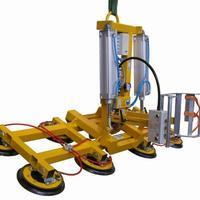 Vakuumheber 7025-C-1000/E – damit bewegen Sie bis 1000 kg schwere Glasscheiben