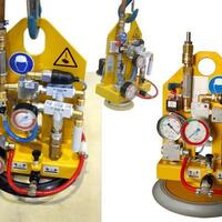Vacuum Lifting Device 7005-H1/E for production and workshop