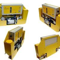 Vakuumeinheit 7202-Handy2 für Baustelle und Werkstatt - die Vakuumerzeugung