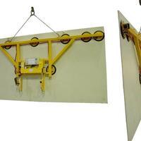 Akku-Vakuum-Lifter Kombi 7011-ABs für Produktion und Werkstatt-5