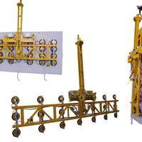 Akku-Vakuumhebe-Gerät Kombi 7211-CeDe für Baustelle und Werkstatt