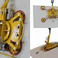 Vakuumheber Kombi 7411-DS7 – batteriebetrieben