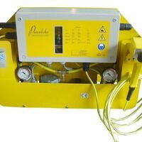 Akku-Vakuumeinheit 7212-Handy2 für Baustelle und Werkstatt - die Akku-Vakuum-Pumpe