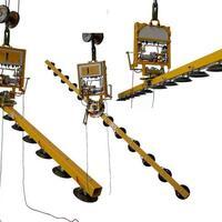 Akku-Vakuumhebe-Gerät Kombi 7211-ADS für Baustelle und Werkstatt