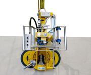 Vakuumheber  7025-MDmS2/E bewegt mühelos bis zu 250 kg.
