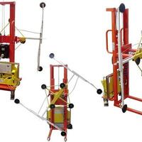 Battery-powered Transport Vacuum Lifter 7011-D SO06 for production and workshop
