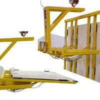Vacuum Lifting Device 7025-WEN/E for production and workshop