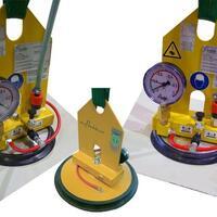 Vakuumhebe-Gehänge 7000-H1 für Produktion und Werkstatt
