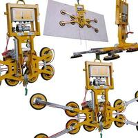 Battery-powered Vacuum Lifting Device (Vacuum Lifter) Kombi 7011-DS3 for production and workshop