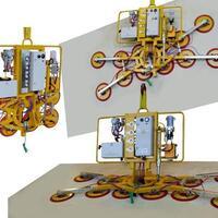 Vakuumheber Kombi 7441-DmS3H – batteriebetrieben
