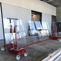 Super Heavy Duty Roller für Produktion und die Baustelle-3