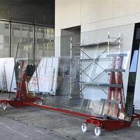 Super Heavy Duty Roller für Produktion und die Baustelle-1