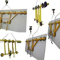 Vakuum Lifting Frame 7000-ABs for production and workshop